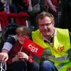 David, pompier dans le Nord. L'austérité, c'est...