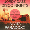 ALEXY's    Jordy Dazz - Disco Nights Vs. Alvita - Paradoxx