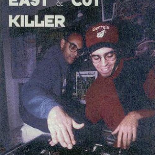 East (RIP) Freestyle Radio & Inedit - Part 1