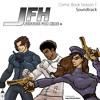 Sage Michael Music - Mansion Beatdown (Justice For Hire - Comic Book Season 1 Soundtrack)