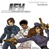 Sage Michael Music - Riff Dat Ish (Justice For Hire - Comic Book Season 1 Soundtrack)