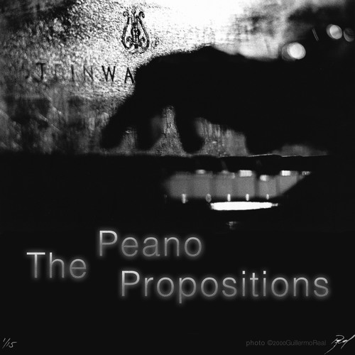 The Peano Propositions