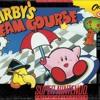 SNES Original - Kirby's Dream Course (Concept) - Berry Slushy Mountain