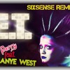 Katy Perry Ft. Kanye West '2010 -  Et (sixsense REmix 2015) ( FREE DOWNLOAD)MADE BY : BEN D