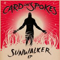 Card On Spokes - Sunwalker (Ft. Bonj Mpanza)