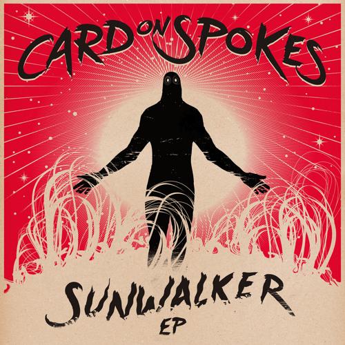 Sunwalker (feat. Bonj Mpanza)