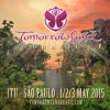 Hardwell - Live @ Tomorrowland 2015 (Brasil, Sao Paulo) [Free Download]