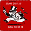 1Take Ft.(Rello)- How To Do It (Produced By.D-Redd)