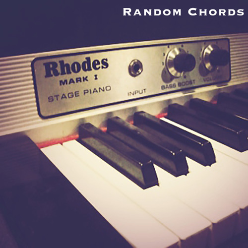 Random Chords (Alpha Edit)