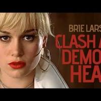 Clash At Demonhead - Black Sheep (Brie Larson Full Version).. Scott Pilgrim Vs. The World OST Artwork