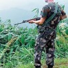 Eight jawans of Assam Rifles and Territorial Army killed in Nagaland in an ambush by militants.