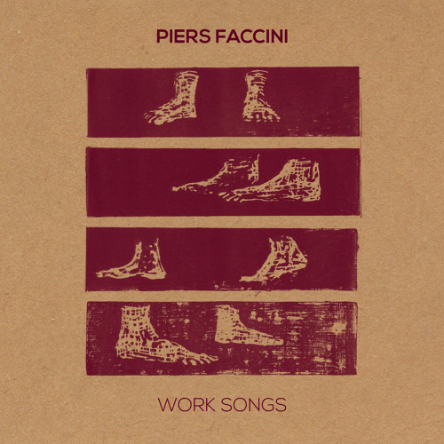 Piers Faccini - Whistling Wind (From Work Songs EP / Record Store Day 2015)