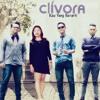 Clivora - Kau yang Berarti