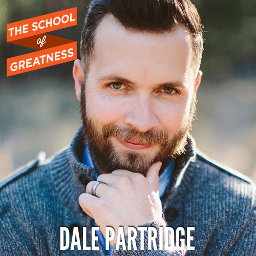 EP 172 Putting People Over Profit in Business and Life with Dale Partridge