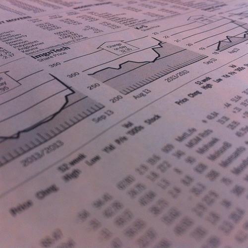 Radio Thésards / Peut-on mesurer un risque systémique ?