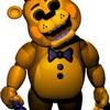 Toy Golden Freddy Sings FNAF1 Song