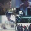 BTS - I NEED U COVER