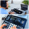 Dapayk & The Native Instruments Maschine (Video on Youtube)