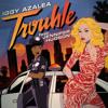 Iggy Azalea - Trouble Ft. Jennifer Hudson Remix