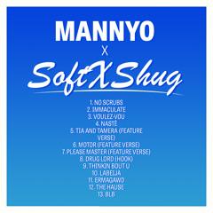 SOFTXSHUG Mini-Mix for MANNYO