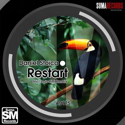 Daniel Stoica - Restart (Original + Luis Pitti Rmx)OUT NOW !!!