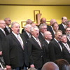 Mansions of the Lord - Augsburg Centennial Singers