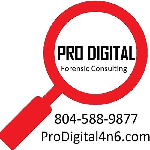 Forensicator No. 101: Katana Forensics
