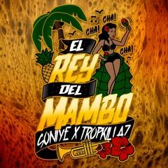 Soniye & Tropkillaz - Rey Del Mambo