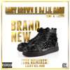 Baby Brown & Lil Cash Feat. K - Young - Brand New (Classic Remix by Lucky Del Mar)