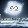 Tom Rogers Vs Planet Funk - Frozen The Sun (Exe Catania Mashup)