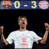 Webradio: Barca - Bayern 2013