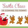 Santa Claus Is Comin To Town Mp3