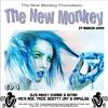 The New Monkey 27 March 05 1 - DJ Mikey O'Hare, Nitro  MC Ace, Tazo, Scotty Jay, Impulse