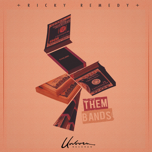 Ricky Remedy - Them Bands