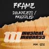 FRAME - Dauntless