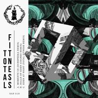 Total Fitness Eden At Night (Total Fitness Remix Ft. Paul Alexander) Artwork