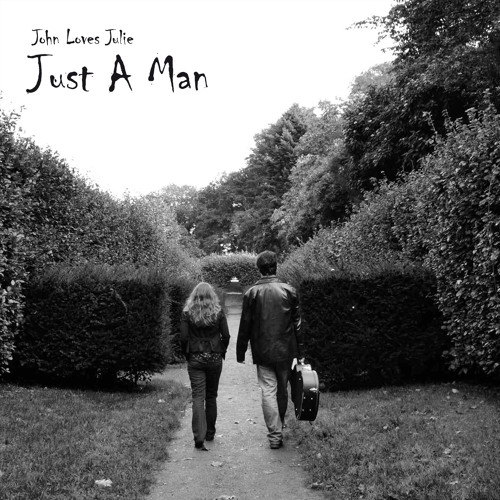 Just A Man (Album Version)