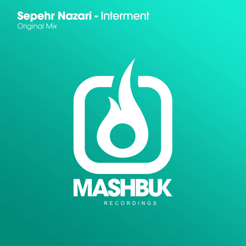 Sepehr Nazari - Interment (Original Mix) [OUT NOW]