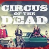 Lauren Comele Morris Composer Reel for Circus of The Dead