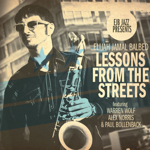 Lessons From The Streets (album version)
