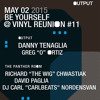 The WIG feat. Panooc - *LIVE* @ The Panther Room :: Danny Tenaglia Vinyl Reunion #11 [5.2.15]