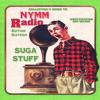 Suga Stuff For NYMM Radio16 Portada del disco