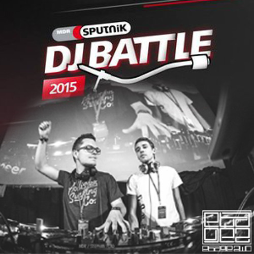 Etage Zwo: Sputnik DJ Battle 2015