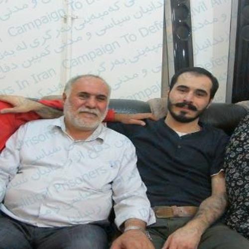 مادر حسین رونقی ملکی: صدای من را برسانید، جان فرزندم در خطر است