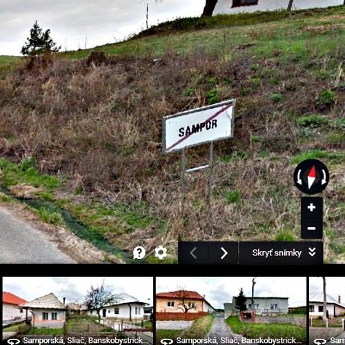 Samporrege (Feat. Ján Kružliak ml.)