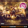 Justice Hardcore Presents. IYF & Nobody 'The Clash Of The Titans' (ADVERT)OUT NOW