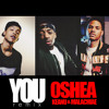Oshea ~ You (Remix) Ft - Keanu & Malachiae [Prod by XL Eagle]