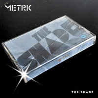 Metric The Shade Artwork