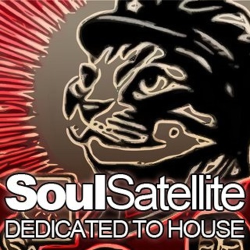 Soul Satellite Radio Show - 4th May 2015