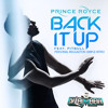 BACK IT UP - PRINCE ROYCE FT PITBULL - DJ LA MAFIA PERSONAL REGGAETON INTRO 3